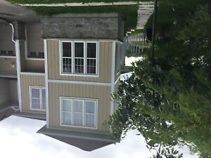 Spacious, end-unit townhome, central! 752 Newmarket Ln