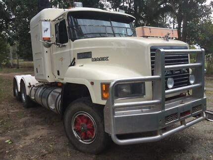90t GCM/ABS B DOUBLE SPECS/PTO/CHR MACK Morayfield Caboolture Area Preview