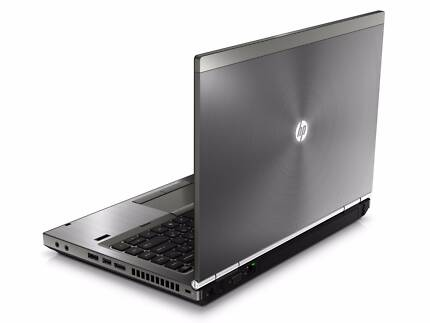 "HP Elitebook 8540p  - 15.6"" - IntelCore i7, 8gb RAM, 256gb SSD Southern River Gosnells Area Preview"