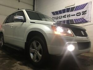 Suzuki Grand Vitara 2009**FINANCEMENT MAISON9,9%&1AN GAR**