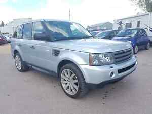 * 2009 LAND ROVER RANGE ROVER HSE SPORT * FULLY INSPECTED *