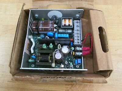 1 Lambada Regulated Power Supply Model Lfs-38-24 New