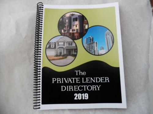 Directory of 150+ Fix and Flip Lenders, Private Money Lenders, Hard Money Lender
