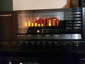 JVC AX-R55I STEREO INTEGRATED AMP Cooks Hill Newcastle Area Preview