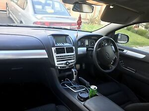 Ford xr6 2011 swap/trade Bentleigh East Glen Eira Area Preview