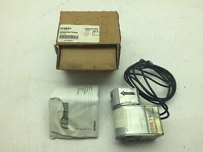 Honeywell V8046c-1014 Magnetic Gas Valve 24v 586a 10 Psi 14 Npt