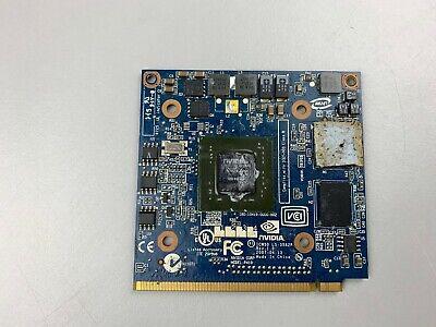 NVIDIA GeForce 8400M GT 256M MXM II Notebook Grafikkarte ICW50 LS-3582P DEFEKT