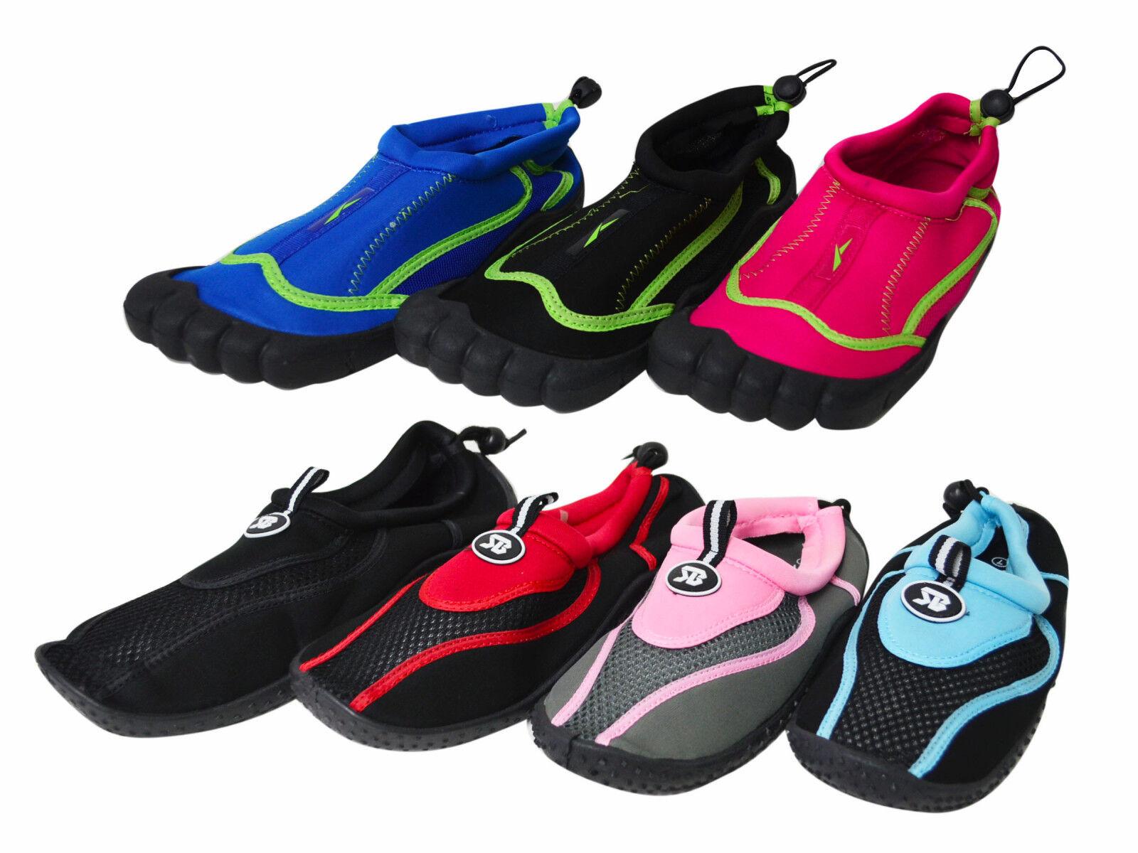 Men's Water Shoes Aqua Socks Snorkeling Pool Beach Exercise ...
