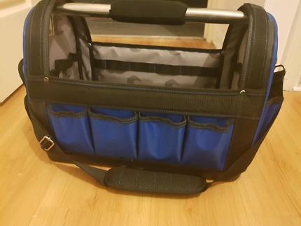 kincrome tool bag