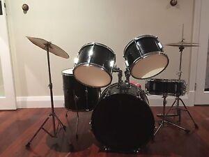Kids drum kit Bassendean Bassendean Area Preview