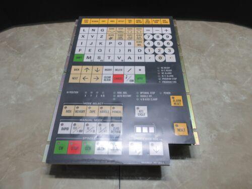 MITSUBISHI MAZAK MAIN OPERATOR CONTROL PANEL CIRCUIT BOARD  BN300B933 KS-OK9-2
