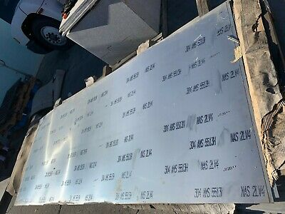 Stainless Steel Sheet .020 X 120 Alloy 304
