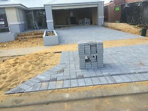 ALL MAGIC PAVING & LANDSCAPING Forrestdale Armadale Area Preview