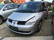 Renault Espace IV Edition 25th. 1 Hand.