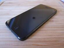 Apple iPhone 5 16GB Grey - Good Condition, Unlocked Browns Plains Logan Area Preview