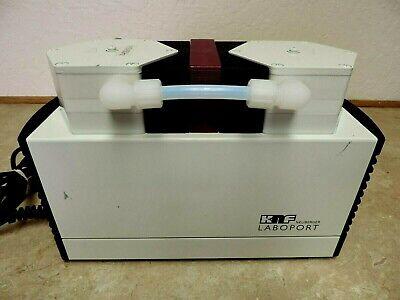 Neuberger Knf Pm12973-840.3 Oil-free Diaphragm Vacuum Pump