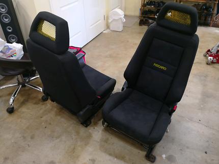 Recaro Seats Other Parts Amp Accessories Gumtree