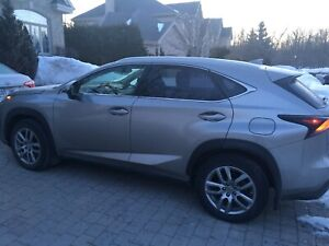 Lease takeover Lexus NX200T 2015