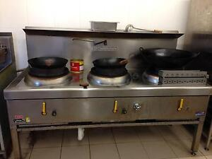 Used Commercial Kitchen Equipment for Sale Hocking Wanneroo Area Preview