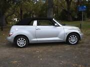 2006 PT Cruiser Convertible Glenning Valley Wyong Area Preview