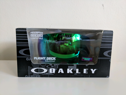 oakley flight deck australia