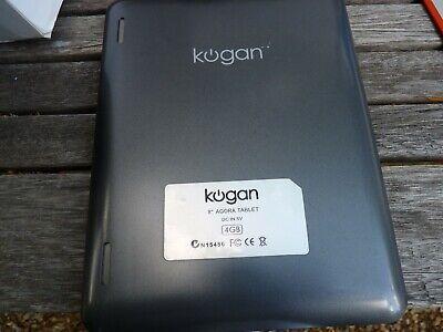 KOGAN 8'' AGORA TABLET for sale  Shipping to Nigeria
