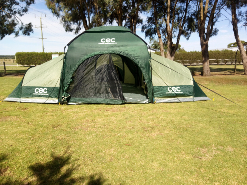 1 of 5 & CEC Modular tent system package | Camping u0026 Hiking | Gumtree ...