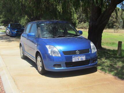 Suzuki Swift 2005 $2650 o.n.o.