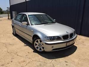 2004 BMW 318I E46 Executive Update!!! Automatic Darra Brisbane South West Preview