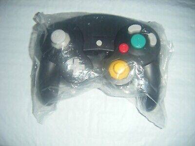 Classic Wired Controller For Nintendo Game Cube & Wii Console