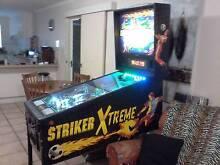 2000mod  pinball machine  striker extreme Kallangur Pine Rivers Area Preview