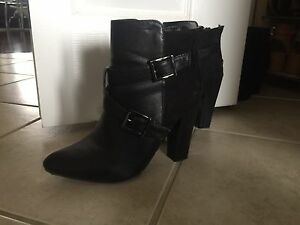 Brand new Black boots