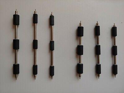 Ibm Selectric Typewriter Parts-feed Roller Indicate Size See Below 4ealot