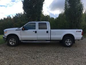 2012 Ford F350xlt  super duty for sale