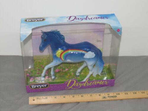 Breyer Daydreamer Blue Clearware Rainbow Decorator 62053 NIB CLASSIC BEAUTIFUL!