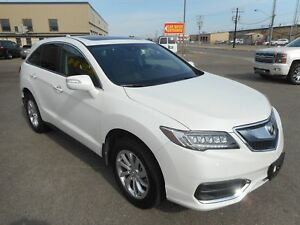 2017 Acura RDX Tech Tech Package