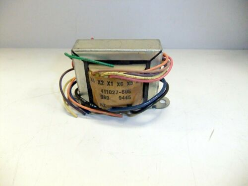 NEW RELIANCE ELECTRIC 411027-60S TRANSFORMER