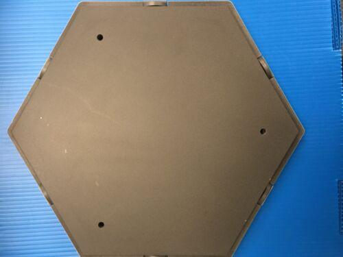 0010-01075 wUPPER CAP ASSY (STD AL)