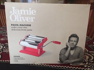BRAND NEW PASTA MACHINE Doncaster East Manningham Area Preview