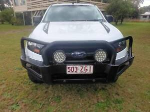 2016 Ford Ranger  3.2 (4x4) 6 Sp Automatic Crew Cab Utility