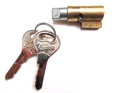 Lenkschloß Schloss Lenker Lock VESPA V50 Special S L R N ET3 PX Alt GT Sprint