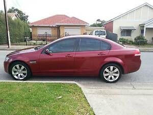 2009 Holden Commodore International - must sell! Plympton Park Marion Area Preview