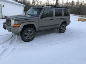 2006 Jeep Commander FULLY LOADED!! REDUCED!
