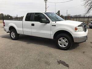 FORD XLT 4X4 EXTENDED CAB