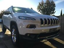 2015 Jeep Cherokee Wagon Roxburgh Park Hume Area Preview