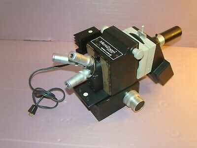 Bausch Lomb Industrial Microzoom Microscope With Lenses And Light Source 759