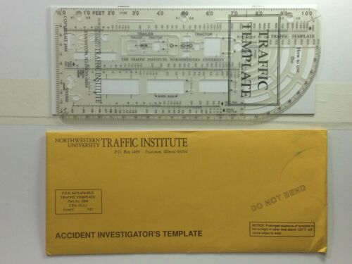 1984 Accident Investigator