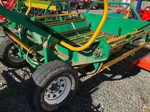 Scorpion Twin Bale Bale Wagon/Feedout Shepparton Shepparton City Preview