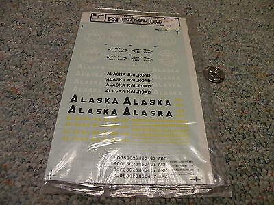 8102 NEU HO Tankcontainer 20 Fuß K/&W Alaska