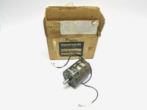 Magpowr PSCB1524V Sofstep Clutch Brake 24VDC .48A